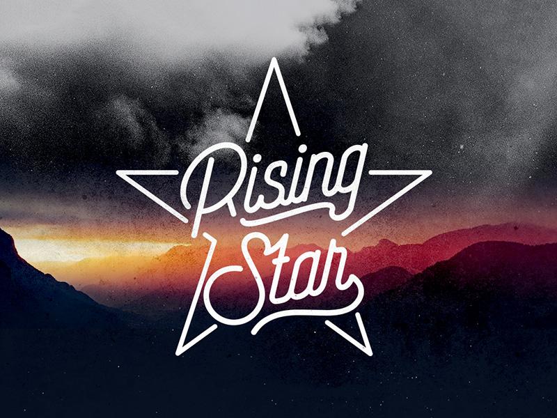 Rising Star Monoline Script download monoline script font pixelbuddha