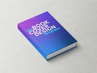 2 - Freebie: Hardback Book Mockup Vol. 2