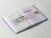 4 - Freebie: Hardback Book Mockup Vol. 2