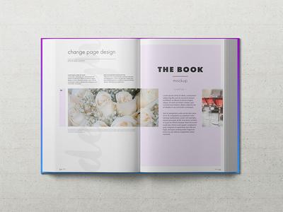 Hardback Book Mockup Vol. 2 download psd psd download hardback mock-up mockup book pixelbuddha