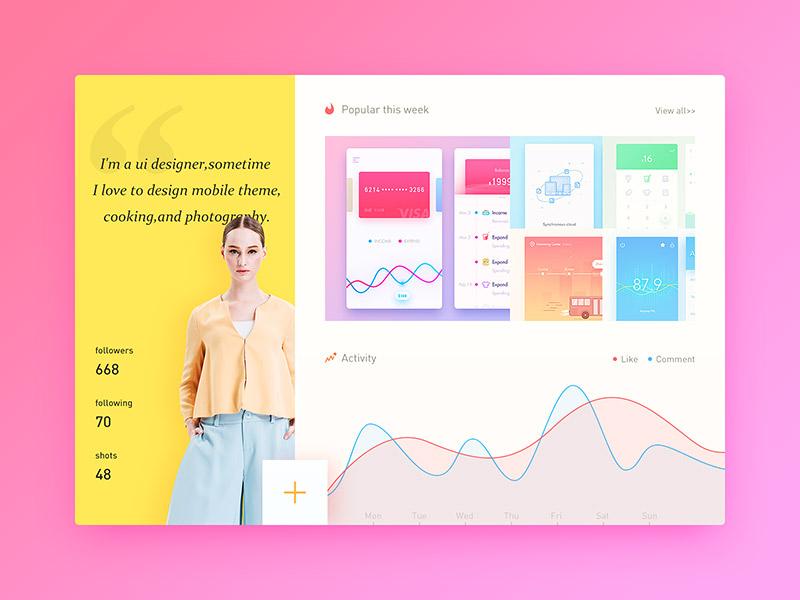 Freebie: Inspirational UI Elements vol. 2 ui pixelbuddha kit interface freebie free elements