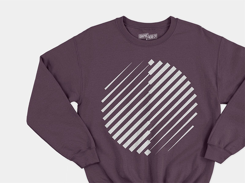 Download Freebie: Crewneck Sweatshirt Mockups
