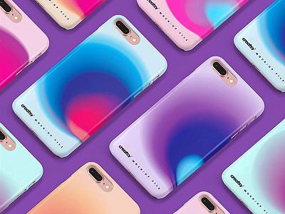 Freebie: iPhone 8+ Plastic Case Mockup showcase mockup case iphone pixelbuddha freebie free