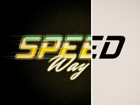 Back to the 80s Retro Text Effects #2