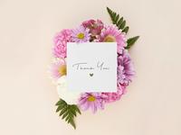 Freebie: Floral Dreams Mockup Set