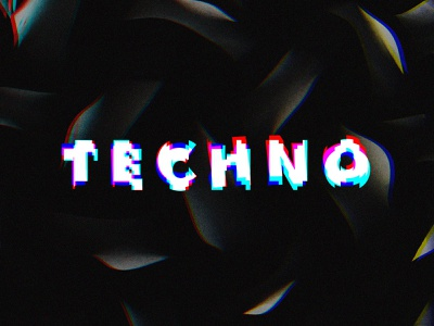 Crashed Glitch Text Effects #4 download pixelbuddha sci-fi anaglyph tv glitch old tv effect old tv text effects photoshop glitch glitch