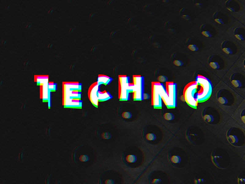 Crashed Glitch Text Effects #4 by Pixelbuddha on Dribbble
