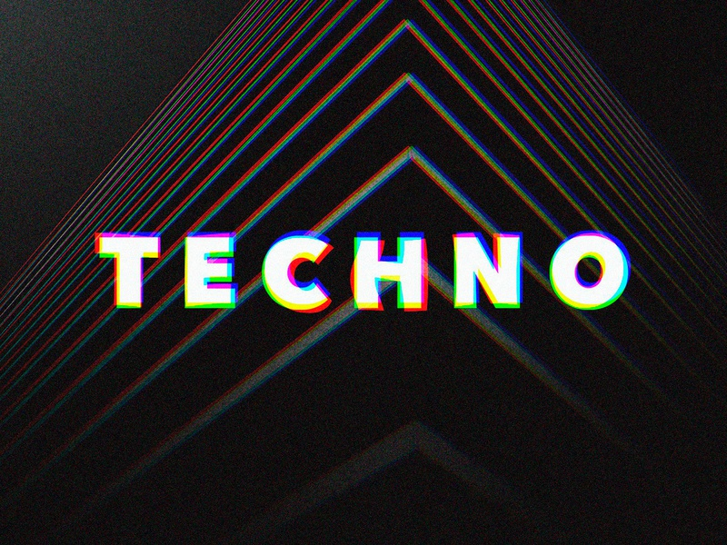 Crashed Glitch Text Effects #6 by Pixelbuddha on Dribbble