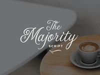 The Majority Script #2