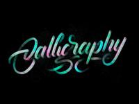 Procreate Calligraphy Brushes #4