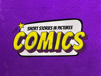 Freebie: Old Comics Text Effects Set vintage old style comics photoshop layer style text effects effect text pixelbuddha free freebie