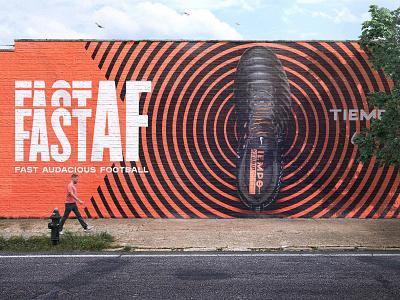 Mural Wall Mockup Scenes psd download branding realistic graffiti art advertise mockup wall street mural