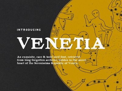 Venetia Serif Font download old display typefaces plus pixelbuddha vintage typeface font serif