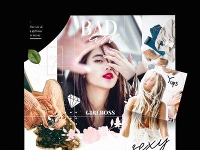 Bad Instagram Puzzle Templates download pixelbuddha template instagram puzzle grid post moodboard fashion psd