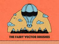 The Fairy Illustrator Brushes