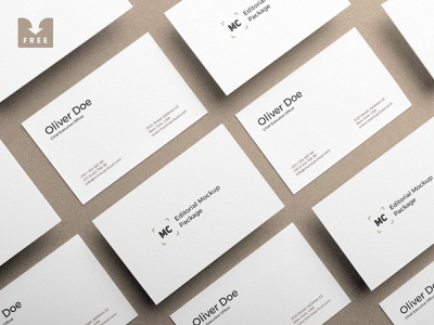 Freebie: Business Card Mockups stationery psd mockups mockup logo identity card freebie free download design corporate business card branding