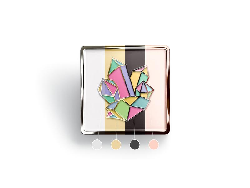 Metal Pin Design