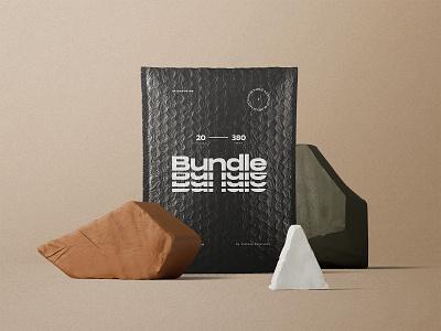 Packaging Mockup Scenes branding creator scene showcase template logo design mockup mockups psd download pixelbuddha