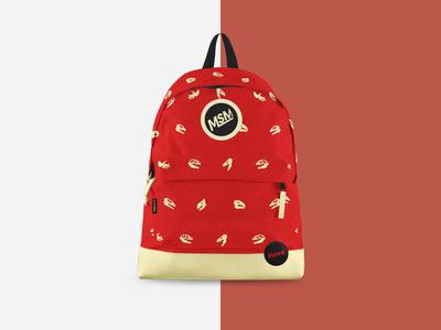 Backpack Mockup Set mockups bag backpack pixelbuddha mock-up mockup template etsy rucksack smart object download