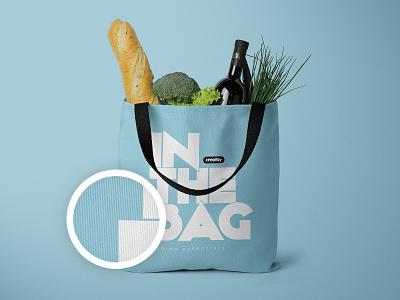 Tote Bag Mockups linen print mockups mock-up branding mockup bag tote showcase psd download