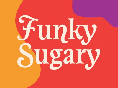 Cognace Decorative Font pixelbuddha download elegant lettering serif funk display decorative typeface font