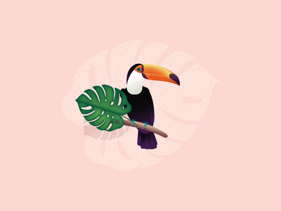 Character for Coffee Package