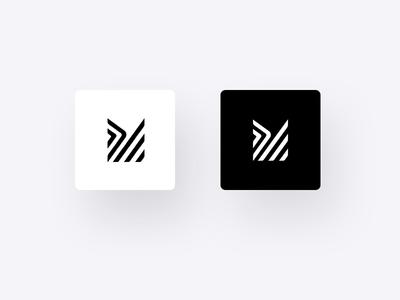 Personal Brand App Icon yerson peru portfolio personal brand icon