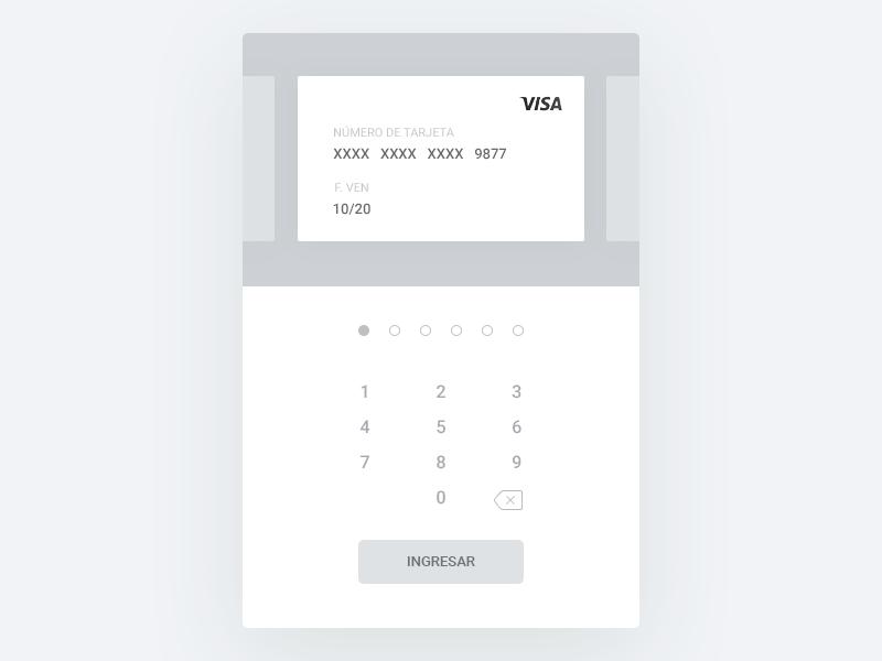 Access Card Bank [WIP]