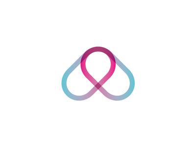 Logo Design graphic concept brand logo