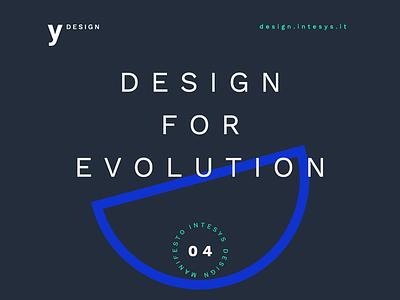 Design Manifesto ux ui graphic digital design
