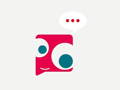 David, the virtual assistant illustration artdirector brand design character