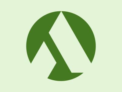 """Logo Aksen """"A"""" - 2020 logos logodesign logotype logo"""