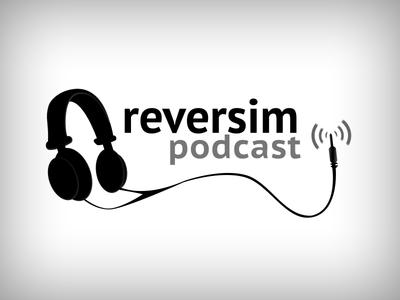 Reversim Podcast Logo