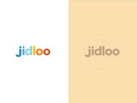 Jidloo logotype