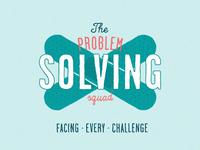Summer Camp - Problem Solving Squad