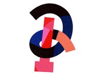 36 Days of Type — P