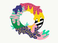 36 Days of Type — Q