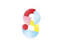 36 Days of Type — 8
