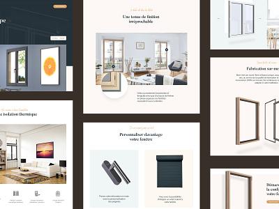 Eben visual identity visual design ux ui art direction