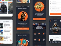 ChocoBonPlan App