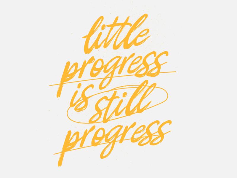 Type Trials - Progress
