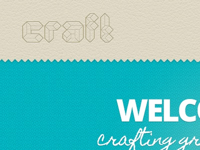 Craft texture website