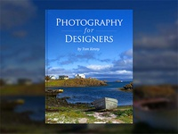 Photography For Designers Book Cover