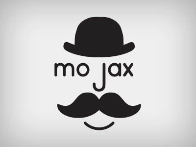 Mo jax with hat