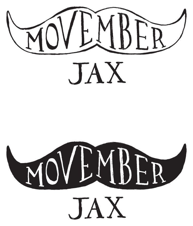 Movember jax logo dribbble big