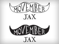 Movember Jax Logo
