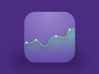 Lunes Wallet - iOS Icon