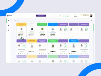 Lunes Truth - Blockchain Register - Home
