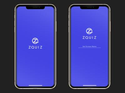 Home App - ZQUIZ