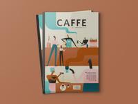 Caffe Magazine